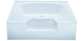 Garden Tubs on mobile home tub replacement, mobile home shower kits, mobile home landscaping, mobile home remodeling ideas, mobile home master bath,