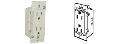 Switches & Receptacles